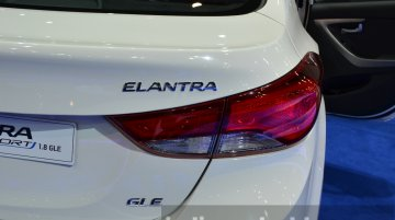Next gen Hyundai Elantra and Equus to be unveiled next year - Report