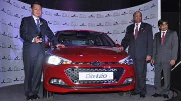 Hyundai Elite i20 gets 60,000 bookings within 4 months, bags ICOTY - IAB Report