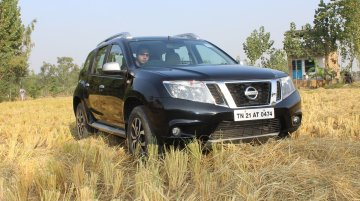 IAB Travelogue: From Amritsar to Dharamshala in a Nissan Terrano