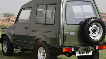 Maruti bags single largest order of 4,000 Gypsy SUVs from Indian Army - IAB Report
