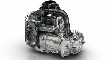 Renault unveils POWERFUL two-stroke diesel engine - IAB Report