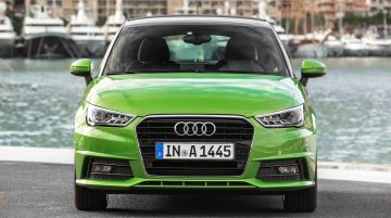 2018 Audi A1 to grow in size & luxuriousness - Report