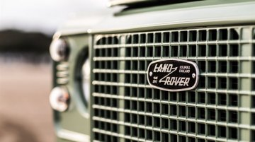 Land Rover Defender production to move out of UK - IAB Report