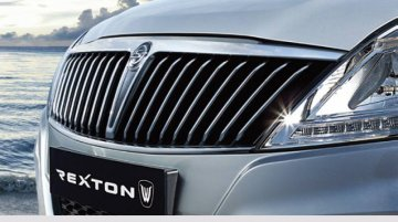 Ssangyong to enter American market with next gen Rexton, Tivoli - Report