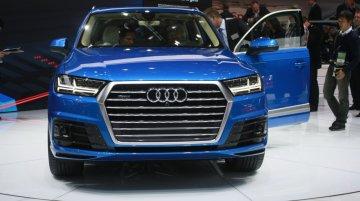 2016 Audi Q7 - Image Gallery (Unrelated)