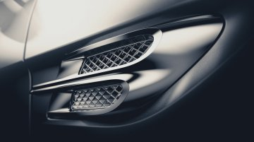 Bentley Bentayga name confirmed, to be unveiled later this year - IAB Report