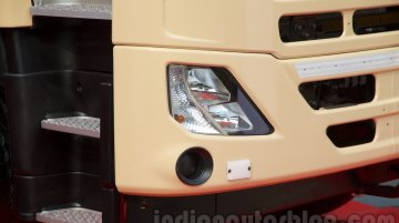 VECV to launch Eicher Pro 8000 Series in India this year - IAB Report
