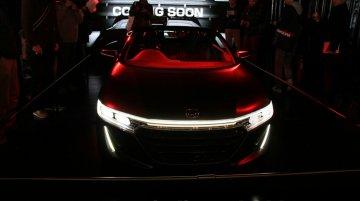 Tokyo Live - Honda S660 Concept