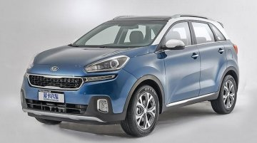 Following the Hyundai Creta, Kia KX3 could be made in Russia - Report