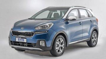 Kia Motors to launch small car, sedan and SUV in India - Report