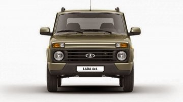 Lada Niva could get Fiat's 1.3L MultiJet diesel engine - Russia