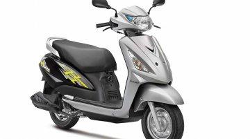 2015 Suzuki Swish launched at INR 56,482 - IAB Report