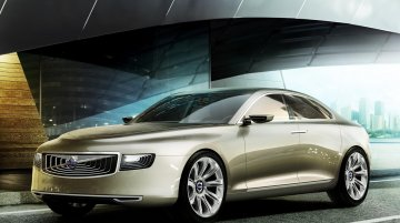 Volvo S90 (S80 successor) to borrow the XC90's powertrains - Report