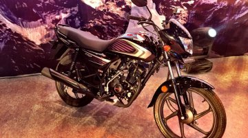2015 Honda Dream Neo launched - IAB Report [Gallery Updated]