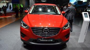2016 Mazda CX-5 and Mazda6 - 2015 Geneva Live