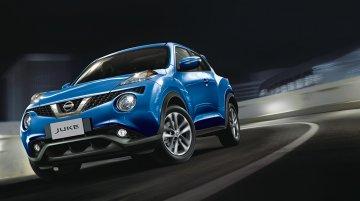 2015 Nissan Juke, Juke Revolt launched - Indonesia