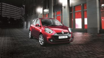 2015 Renault Pulse with auto headlamp launched at INR 5.03 lakh - IAB Report