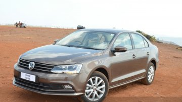 Next-gen VW Jetta ruled out for India - Report