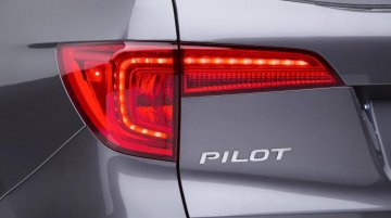 2016 Honda Pilot SUV [Video]
