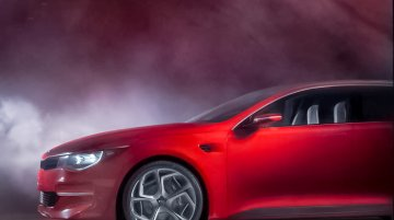 2016 Kia Optima to be previewed with a Geneva bound concept, teased - IAB Report