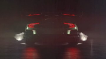 "Aston Martin Vulcan is a ""track-only hypercar"" with about 750 bhp [Update]"