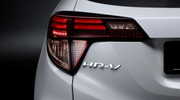 Honda HR-V compact SUV with diesel engine announced for Europe - IAB Report