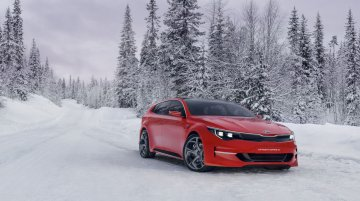 Kia Sportspace concept unveiled ahead of its Geneva debut [Update]