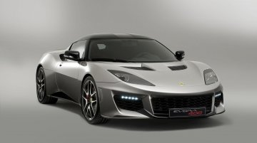 Lotus Evora 400 revealed ahead of its debut at Geneva 2015 - IAB Report