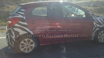 New Ford Figo hatchback to be launched in India by year end - Report