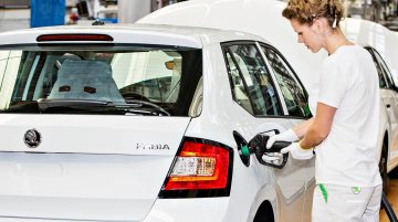 Not-for-India Skoda Fabia's demand warrants production increase - IAB Report