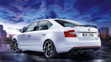 Skoda Octavia RS 230, Fabia Monte Carlo, special edition Rapid & Yeti revealed for Geneva - IAB Report