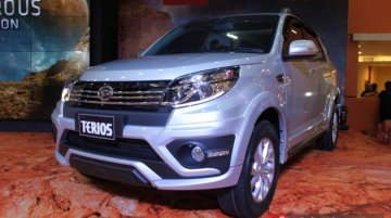 Toyota regional head expresses interest for Daihatsu small car in India - Report