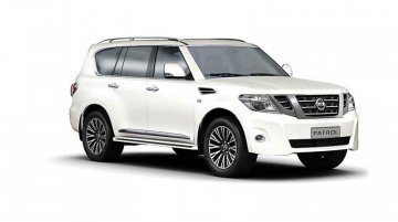 Nissan planning to launch Patrol SUV in India, likely to be priced at 1 Cr - Report