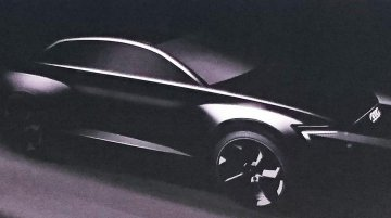 New Audi crossover concept to debut at 2015 Frankfurt Motor Show - Report