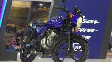 Bajaj Boxer Cafe Racer unveiled in Turkey - Report