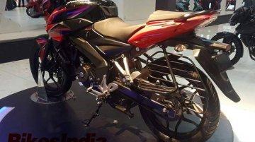 Upcoming Bajaj Pulsar 150NS gets higher power & torque - Report