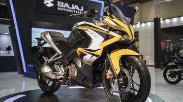 Bajaj Pulsar 200 SS June launch confirmed for Turkey - Report