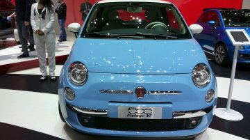 Fiat 500 Vintage '57 edition - Image Gallery (unrelated)