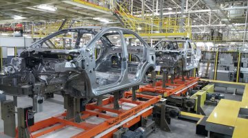 Ford inaugurates new vehicle assembly and engine plant in Sanand - IAB Report [Image Gallery Updated]