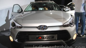 Hyundai i20 Active to be exported to Africa, Middle East, Latin America - Report