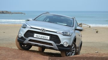Hyundai i20, Hyundai i20 Active petrol to gain new top-end trim levels - Report [Update]