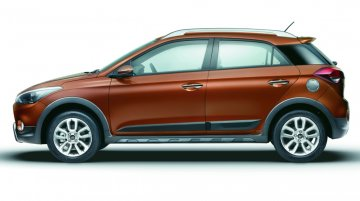 India-made Hyundai i20 Active under consideration for South Africa - Report