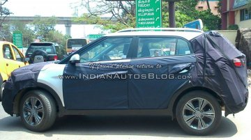 Hyundai ix25 for India could get 1.4L diesel engine, different name - Report