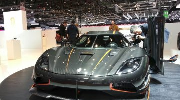 Koenigsegg Agera RS produces 1160 hp [Gallery Update]