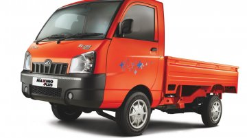 Mahindra Maxximo completes 5 years in India - IAB Report