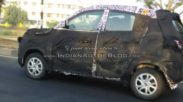 Mahindra U301 to be launched before S101 - IAB Report