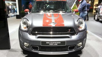 5 things we know about the 2017 Mini Countryman