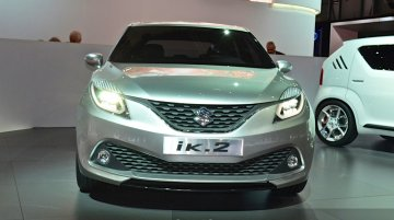 Suzuki Australia interested in launching iK-2 and iM-4 - Report
