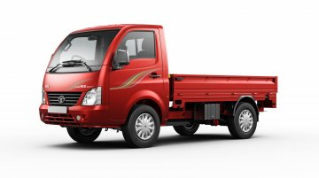 Tata in line to produce electric and hybrid variants of Tata Ace - Report