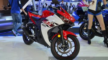 Yamaha India to launch YZF-R3 on August 11 - IAB Report